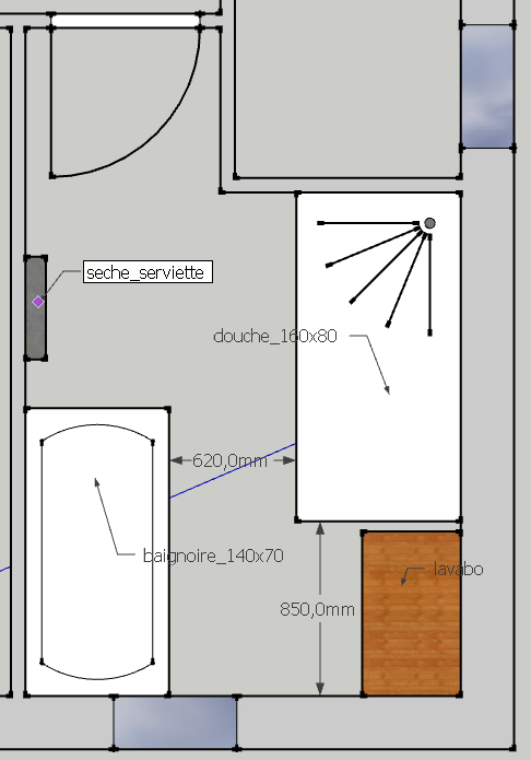 Plan Maison Leroy Merlin